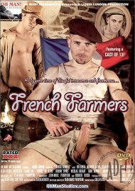 French Farmers Porn Movie