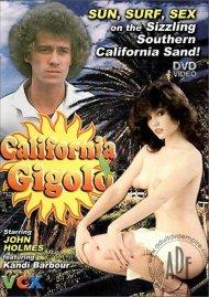 California Gigolo Porn Movie