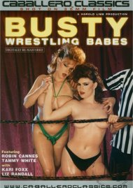 Busty Wrestling Babes