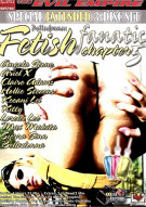 Belladonna: Fetish Fanatic 5 Porn Video