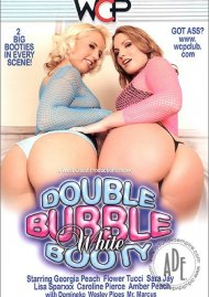Double Bubble White Booty Porn Movie