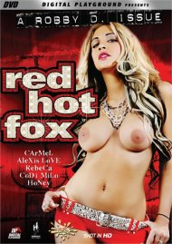 Red Hot Fox