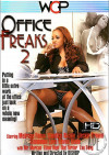 Office Freaks 2 Boxcover