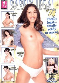 Barely Legal #74 Porn Movie