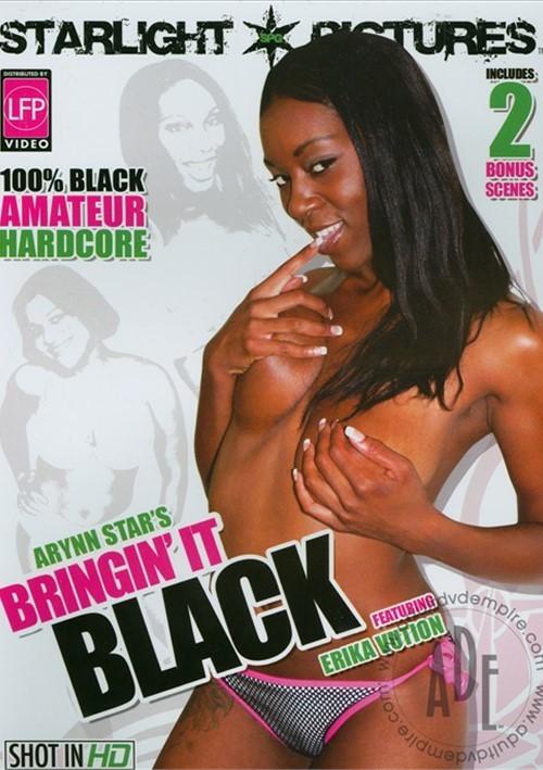 Bringin It Black