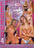 Before They Were Stars #1 Porn Video