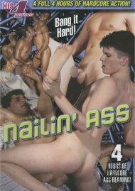 Nailin' Ass image