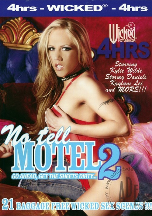 No Tell Motel 2
