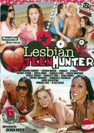 Lesbian Teen Hunter Porn Video