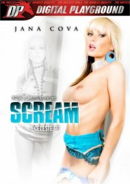 Jana Cova: Scream