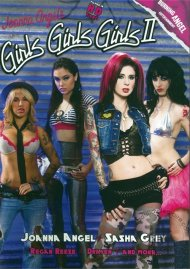 Girls Girls Girls II
