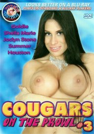 Cougars on the Prowl #3 Porn Video