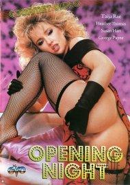 Opening Night image