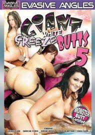 Giant White Greeze Butts 5 Porn Video