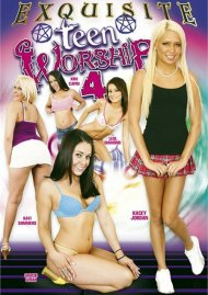 Teen Worship 4 Porn Video