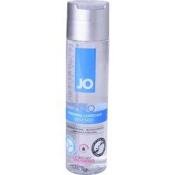 JO H2O Warming Lube - 4 oz. Sex Toy