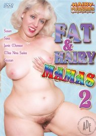 Fat & Hairy Mamas 2 image