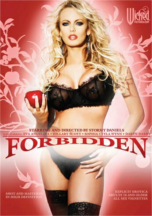 Forbidden porn video