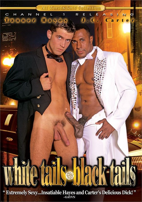 White Tails Black Tails Boxcover