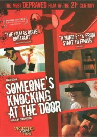 Someones Knocking At The Door Gay Cinema Video