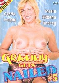 Granny Gets Nailed #5