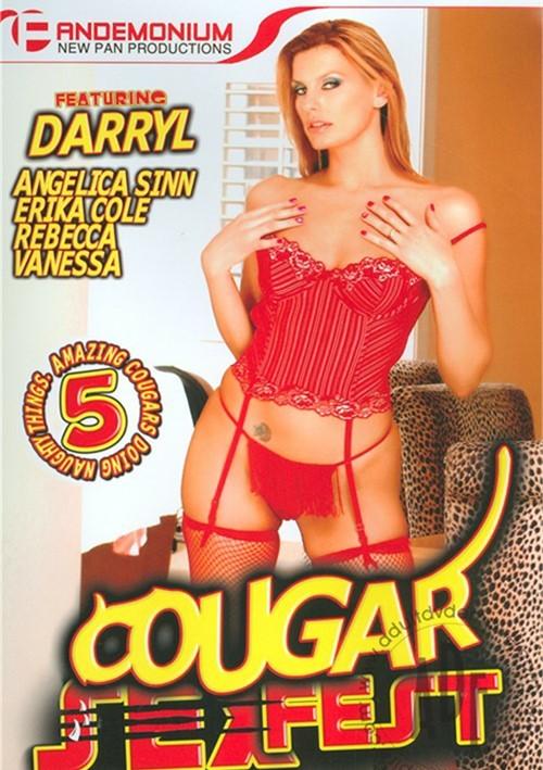 Cougar Sex Fest