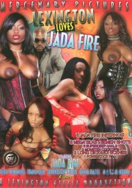 Lexington Loves Jada Fire   Porn Video