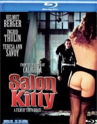 Salon Kitty (Directors Cut) Gay Cinema Movie