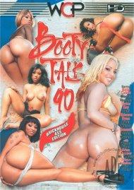 Booty Talk 90 Porn Video