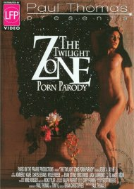 Twilight Zone Porn Parody, The Porn Video