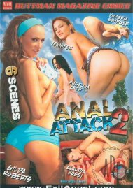 Anal Attack 2 Porn Video