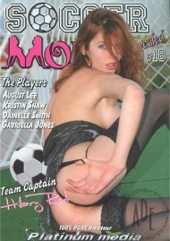 Soccer Moms Revealed Vol. 18 Porn Movie