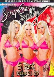 Strap-On Sally Vol. 21-25 Porn Movie