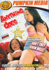 Anything Goes Porn Movie