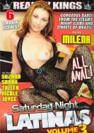 Saturday Night Latinas Vol. 3 Porn Movie