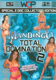 Mandingo Total Domination 2 image