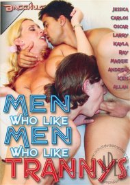 Men Who Like Men Who Like Trannys image