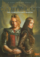 Camelot: The Complete First Season Movie