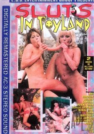 Sluts In Toyland Vol. 3 Porn Video