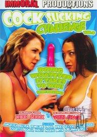 Cock Sucking Challenge Vol. 8 Porn Movie