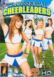 Transsexual Cheerleaders 8 image