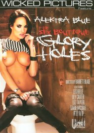 Sex Boutique, The: Glory Holes Porn Video