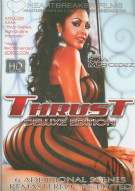 Thrust: Deluxe Edition Porn Video