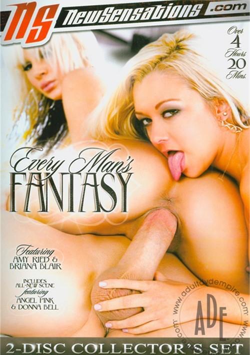 Every mans fantasy porn film