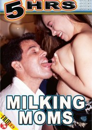 Milking Moms Porn Video