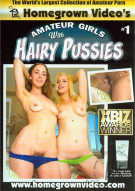 Amateur Girls With Hairy Pussies Porn Movie