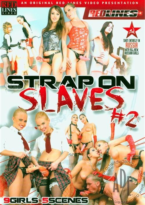 Strapon Slaves #2