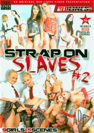Strapon Slaves #2 Porn Video