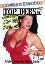 Top Debs #5 Debutante Of The Month Porn Video