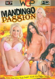 Mandingo Passion Porn Video